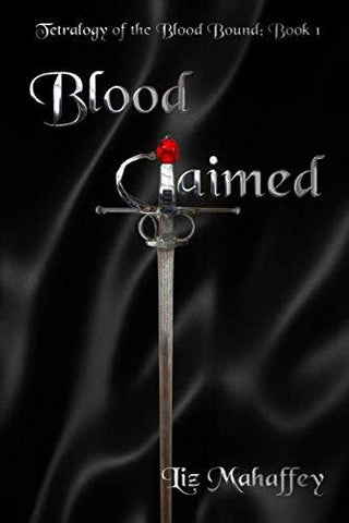 Blood Claimed (Blood Bound)