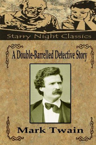 A Double-Barrelled Detective Story