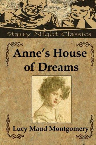 Anne's House of Dreams (Anne Shirley) (Volume 5)