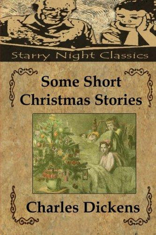 Some Short Christmas Stories