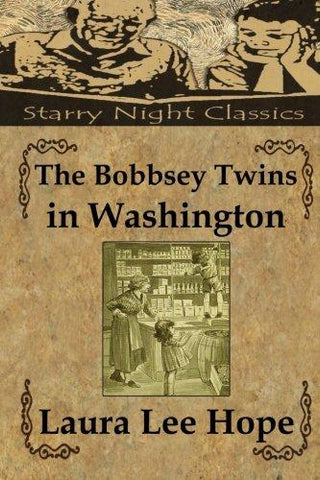 The Bobbsey  Twins in Washington