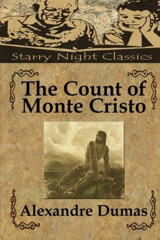 The Count of Monte Cristo (Starry Night Classics)
