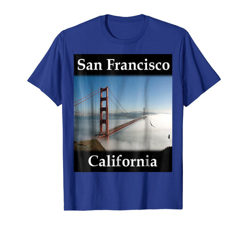 Yellow House Outlet: San Francisco T-Shirt