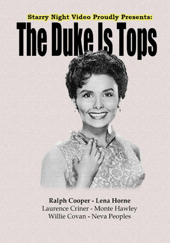 The Duke Is Tops
