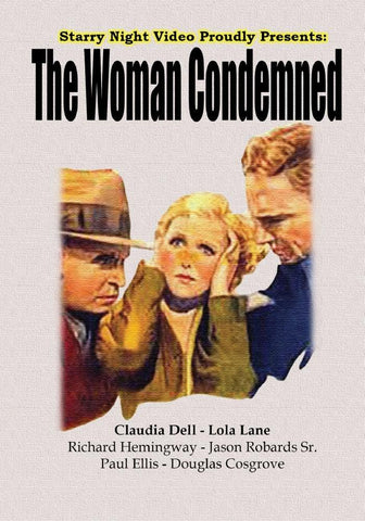 The Woman Condemned