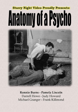 Anatomy of a Psycho