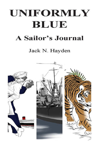 Uniformly Blue: A Sailor's Journal