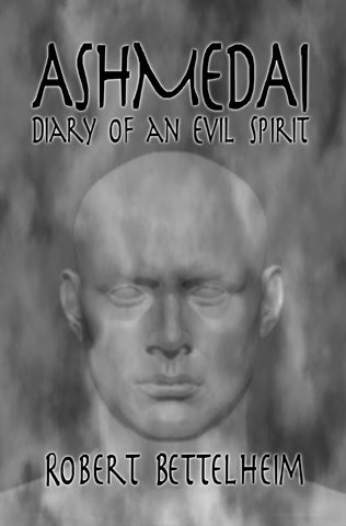 Ashmedai - Diary of an Evil Spirit