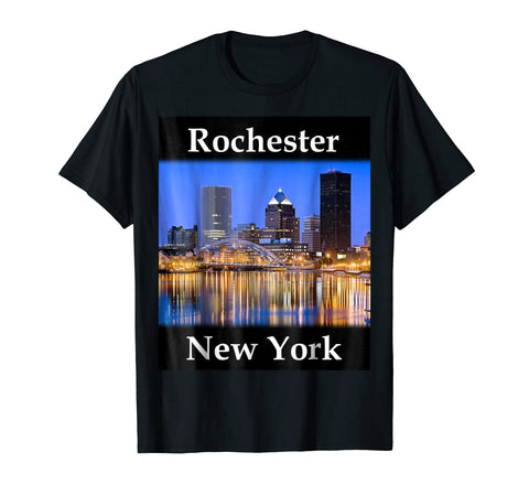 Yellow House Outlet: Rochester, NY T-Shirt