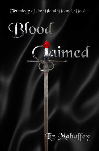 Blood Claimed (Blood Bound Book 1)