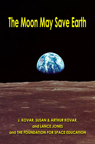 The Moon May Save Earth