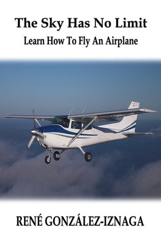 The Sky Has No Limit: Learn How To Fly An Airplane