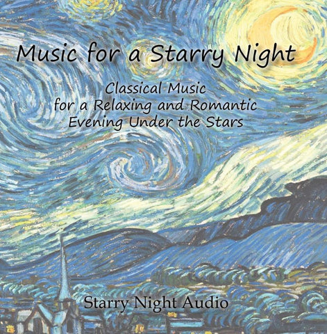 Music For a Starry Night