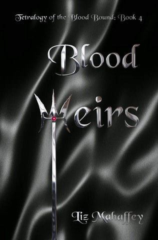 Blood Heirs (Blood Bound Book 4)