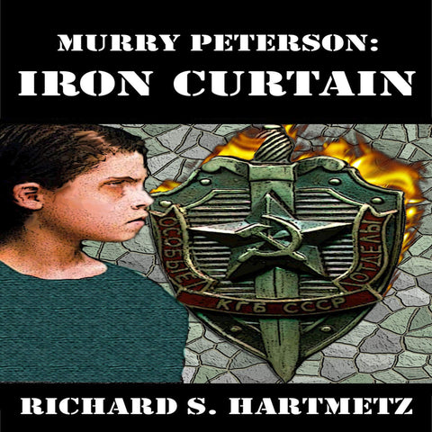 Murry Peterson: Iron Curtain
