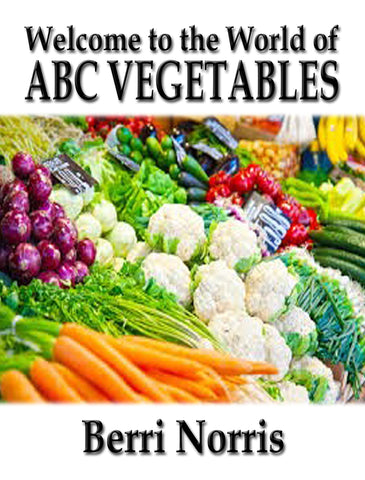Welcome to the World of ABC Vegetables