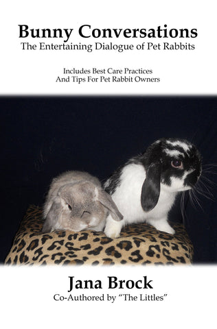 Bunny Conversations: The Entertaining Dialogue of Pet Rabbits