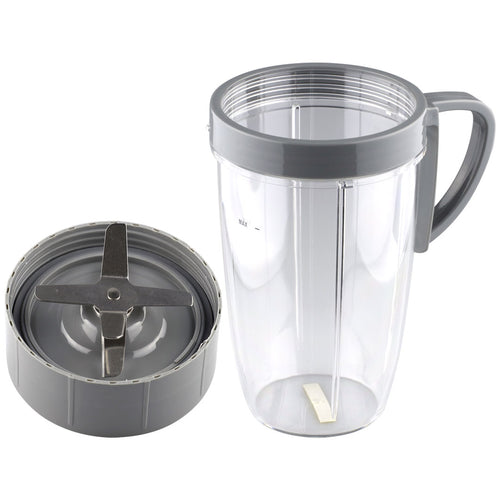1 Extractor Blade + 1 24 oz Tall Cup NutriBullet Combo NB-101