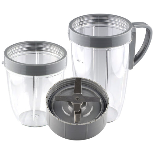 Replacement Blender Parts For Nutribullet Nutrininja