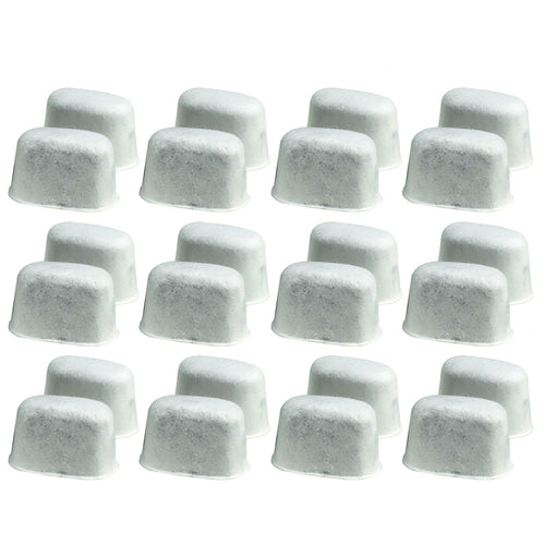24 Pack Water Filter Cartridges for Keurig Coffee Makers