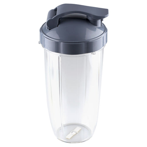 NutriBullet 32 oz Colossal Cup with Flip Top To Go Lid NB-101