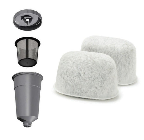 Keurig K-Cup Coffee Filter 2 Water Filter Cartridges