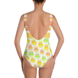 Lil Ducky Swimsuit