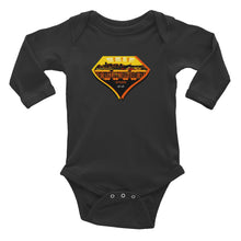 Load image into Gallery viewer, Soulful City SFC Long-sleeve Onesie
