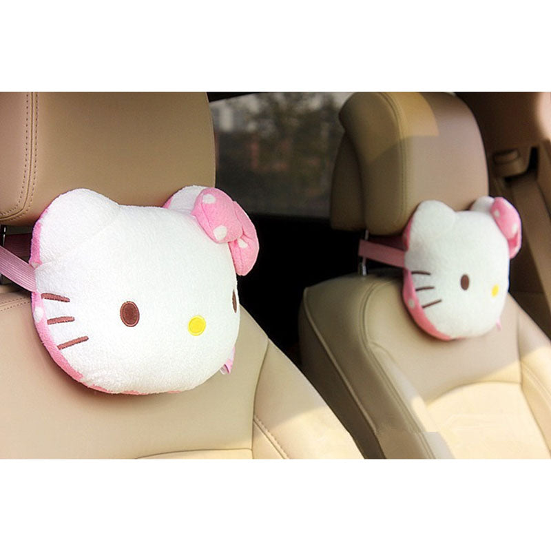 HK Car Headrest