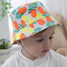 Load image into Gallery viewer, Baby Bucket Hat