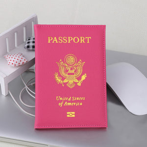 Passport Cover/Protector