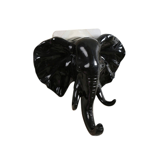 Elephant Adhesive Hook