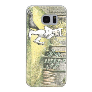 Wild Things Cover For Samsung Galaxy