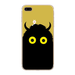 Wild Things Cover For iPhones