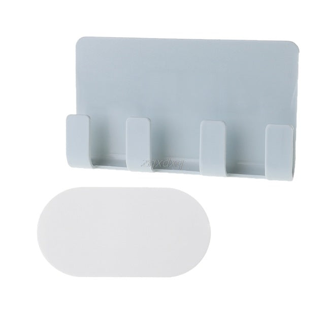 Universal Wall Mounted Phone Holder