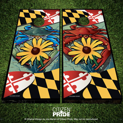 Cornhole Boards/Wraps