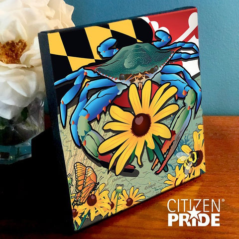 New! Maryland's Black-Eyed Susan theme Gifts