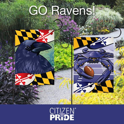 Baltimore-Ravens-flags