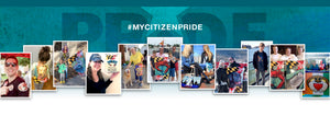 #mycitizenpride fan photos.
