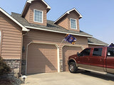 Fan photo of Ravens Sports Crab of Baltimore House Flag by Joe Barsin