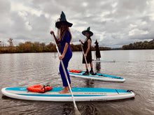 13 Hikes of Halloween & Witches Paddle