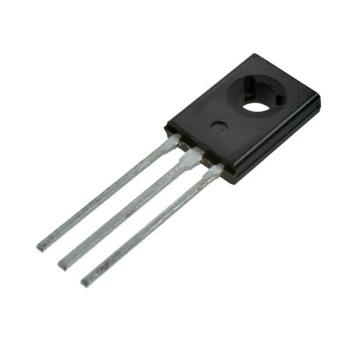 2N6073 TRIAC 400V - 4A TO-225