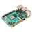 Raspberry PI 4 Modelo B - 4GB Raspberry PI4 B 4GB - Raspberry PI4 Modelo B 4 GB version 2018, Ferretronica