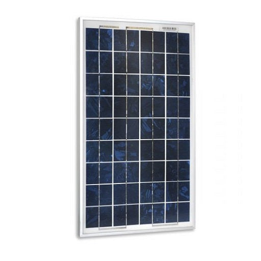 panel solar 12v - 20w, energia alternativa, ferretronica