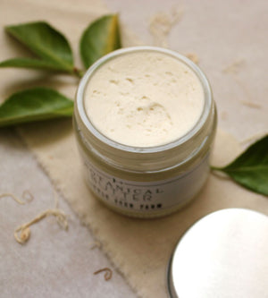 Little Seed Farm | Botanical Butter