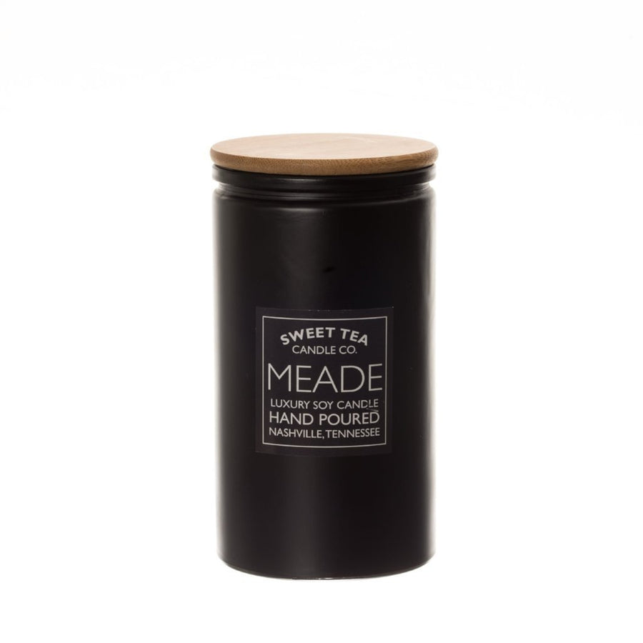 Sweet Tea Candle Co. | Meade Luxe Candle