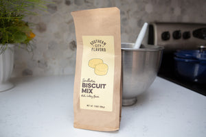 Southern City Flavors Biscuit Mix
