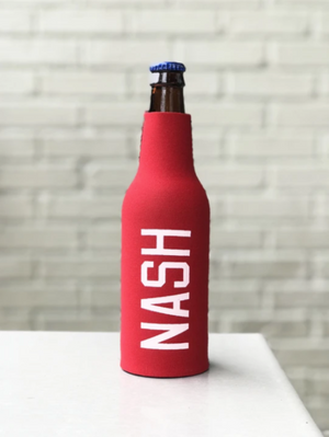 NASH Can + Bottle Coolers