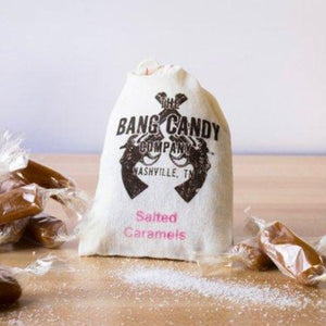 Salted Caramels | Bang Candy