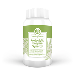 Proteolytic Enzyme Synergy Image